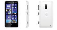 оригинальный смартфон Nokia Lumia 620 White