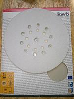 Абразивные круги KWB для TC-DW 225 Зернистость 40 уп. 5 шт