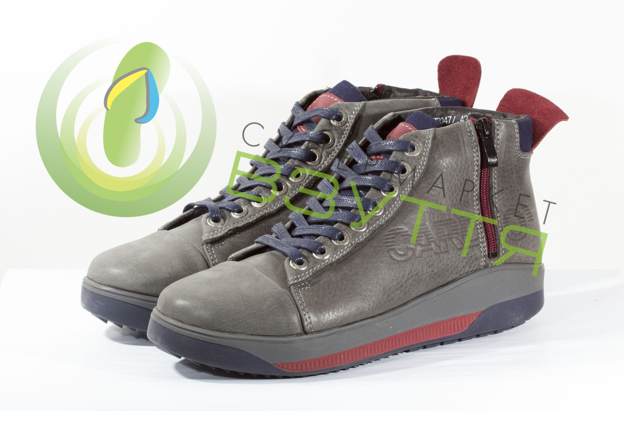 Зимние ботинки  размеры 44 размер