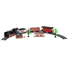 Железная дорога Классика Rail King