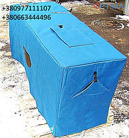 Утеплитель капота МТЗ-892 (чехол капота)