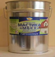 Мастика мбр-90 ua гидроизоляция гаража руберойдом