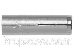 Анкер-втулка сталева М8