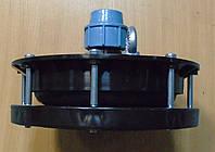 Оголовок для скважин 125х40 мм. Мпласт