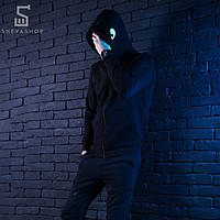 "Pobedov Zipper "" Kanny Style "" (Black)"