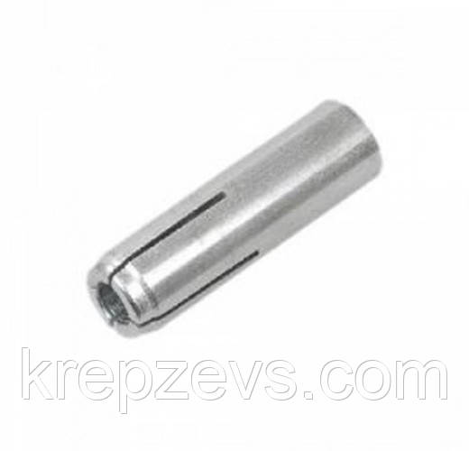 Анкер-сталева втулка М20