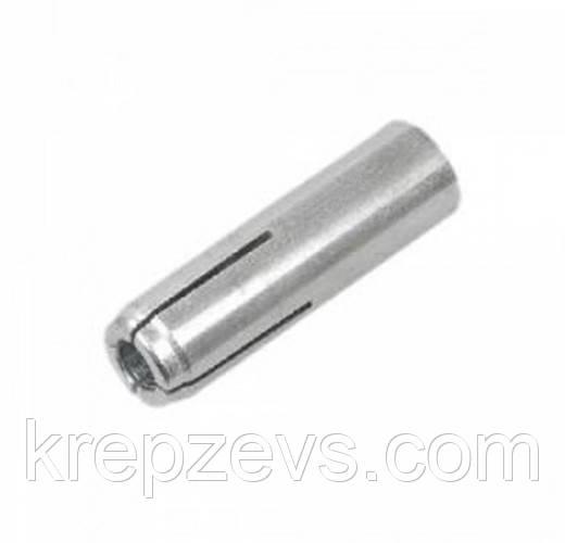 Анкер-втулка стальная М20