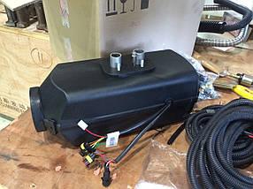 Автономный воздушный отопитель Webasto Air Top 4 кВт