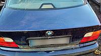 Крышка багажника сбор без замка БМВ  BMW e 36