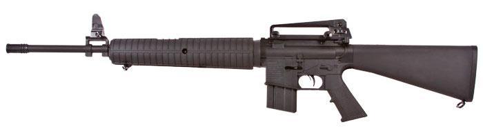 Гвинтівка Crosman MTR 77 np