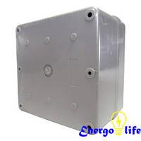 Коробка монтажная герметичная (IP67), размер: 280*190*130, ST 744