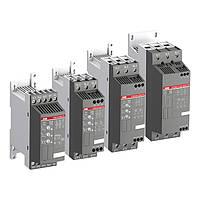 Устройство плавного пуска ABB серии PSR3-600-70 1,5 кВт