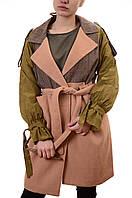 Пальта женские сток оптом Wiya лот3шт