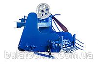 Картофелекопалка КМ-6 (AGROMARKA) транспортерная к минитракторам (под шкив или звездочку), фото 2