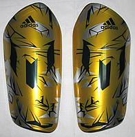 Щитки Adidas Lite желтые