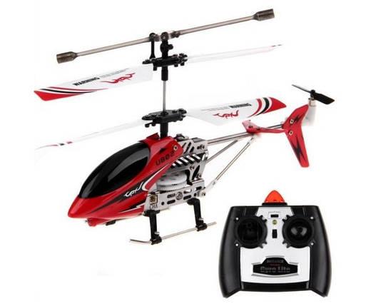 Вертолет U802 с гироскопом, фото 2