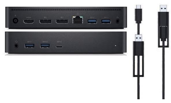 Top Five Dell D6000 Dock Manual - Circus