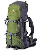 Вставка, ремонт и замена молний в рюкзаках