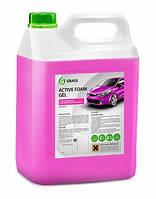 Активная пена Grass  «Active Foam Gel» Супер-концентрат 6 кг..