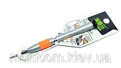 12-06-066. Отвертка прецизионная 365-Т6, металлическая ручка
