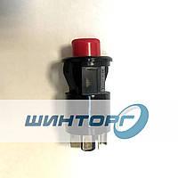 Кнопка аварийки на 6 выходов 12V (249.3710-02)