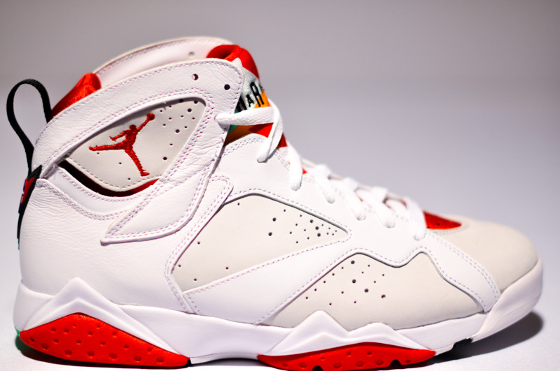 Оригинальные Мужские Баскетбольные Кроссовки Air Jordan Retro 7 VII Retro  304775-125