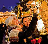 5 самых потрясающих рождественских рынков Европы (фото)