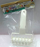 Валик - ролик нож 12х20см