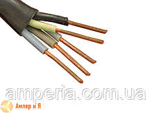 ВВГ 5х16 провод, ГОСТ (ДСТУ), фото 3