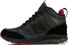 Женские кроссовки New Balance WVL710HB Black, Нью беланс 710