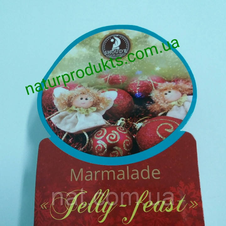 "Мармелад ""Jelly-feast"""