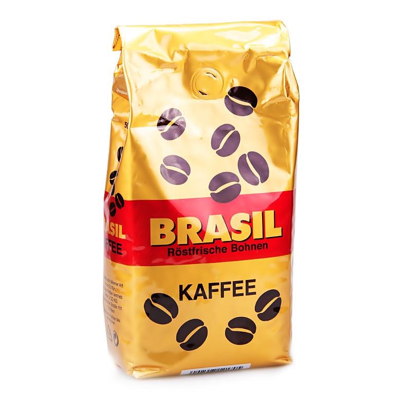 Кофе зерновой Alvorada Brasil Kaffee 1kg