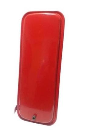 65101719-1 Бак котла ARISTON UNO MFFI 7 л. Оригінал (Турбированная версія), фото 2
