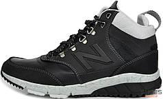 Мужские кроссовки New Balance 710 Black White