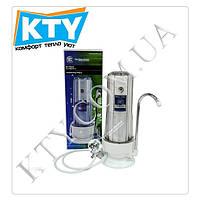 Настольный фильтр для очистки воды Aquafilter FHCTF