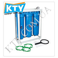 Фильтр для очистки воды Aquafilter HHBB20B (Big Blue 20, система)