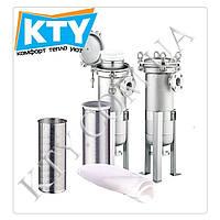 Фильтр высокой производительности Raifil BFH-2 (45 м3/ч, мешочного типа)