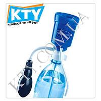 Фильтр для очистки воды Аквафор В-300 УНИВЕРСАЛ (насадка на бутылку)
