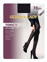 Колготки из микрофибры Golden Lady Tonic 70 den
