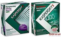 Антивирус Kaspersky Антивирус Kaspersky Internet Security 2013 1год 2 ПК BOX продление