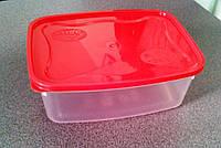 Судок  для  пищевых продуктов  объемом 1 литр, фото 1