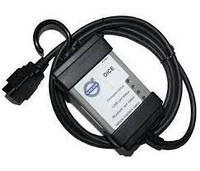 Volvo Vida Dice 2014D OBD2 сканер диагностики авто