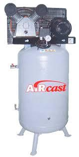Компрессор поршневой Aircast СБ4/Ф-270.LT100B (1400 л/мин)