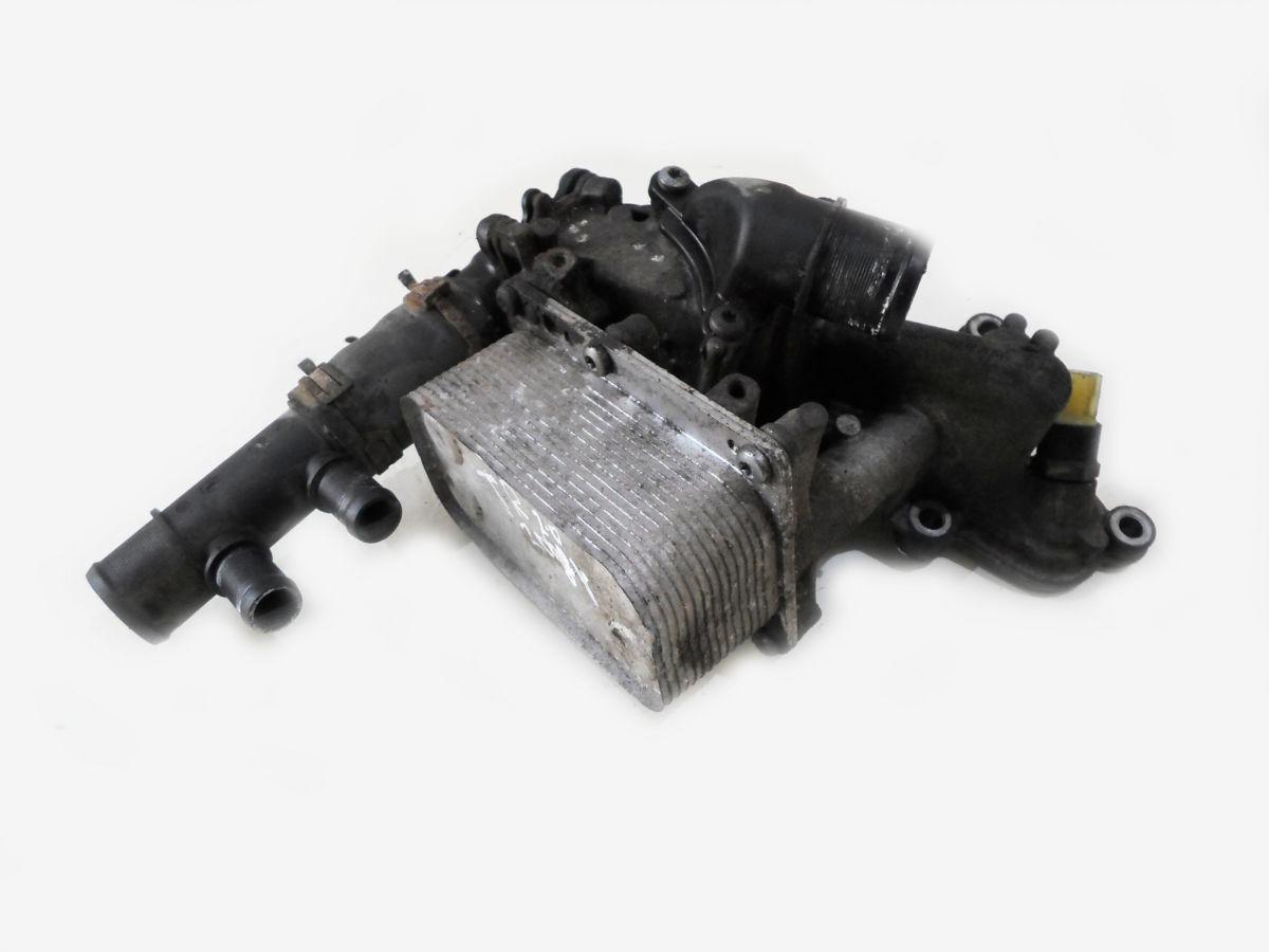 Кожухотрубный конденсатор Alfa Laval CRF162-6-XS 2P Волгодонск