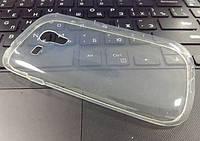 Силиконовый чехол 0,3 мм для Samsung s3 mini