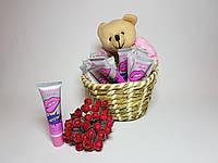 Помада для губ Romantic Bear Lovely Peach