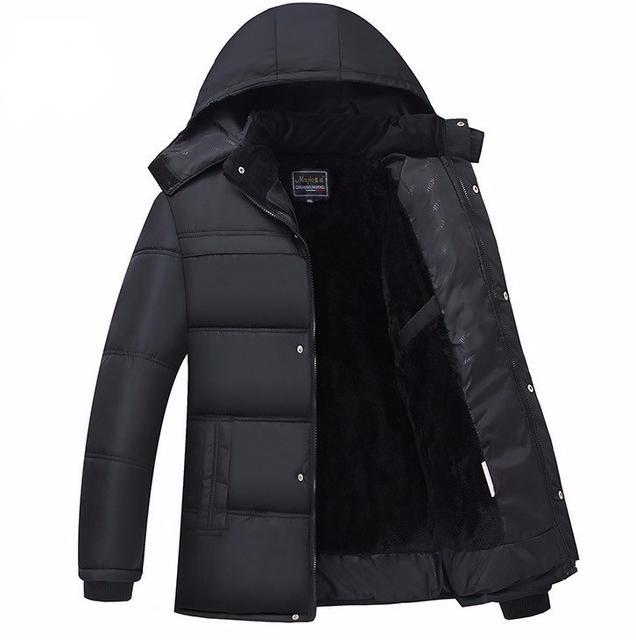 Зимние куртки GYFS