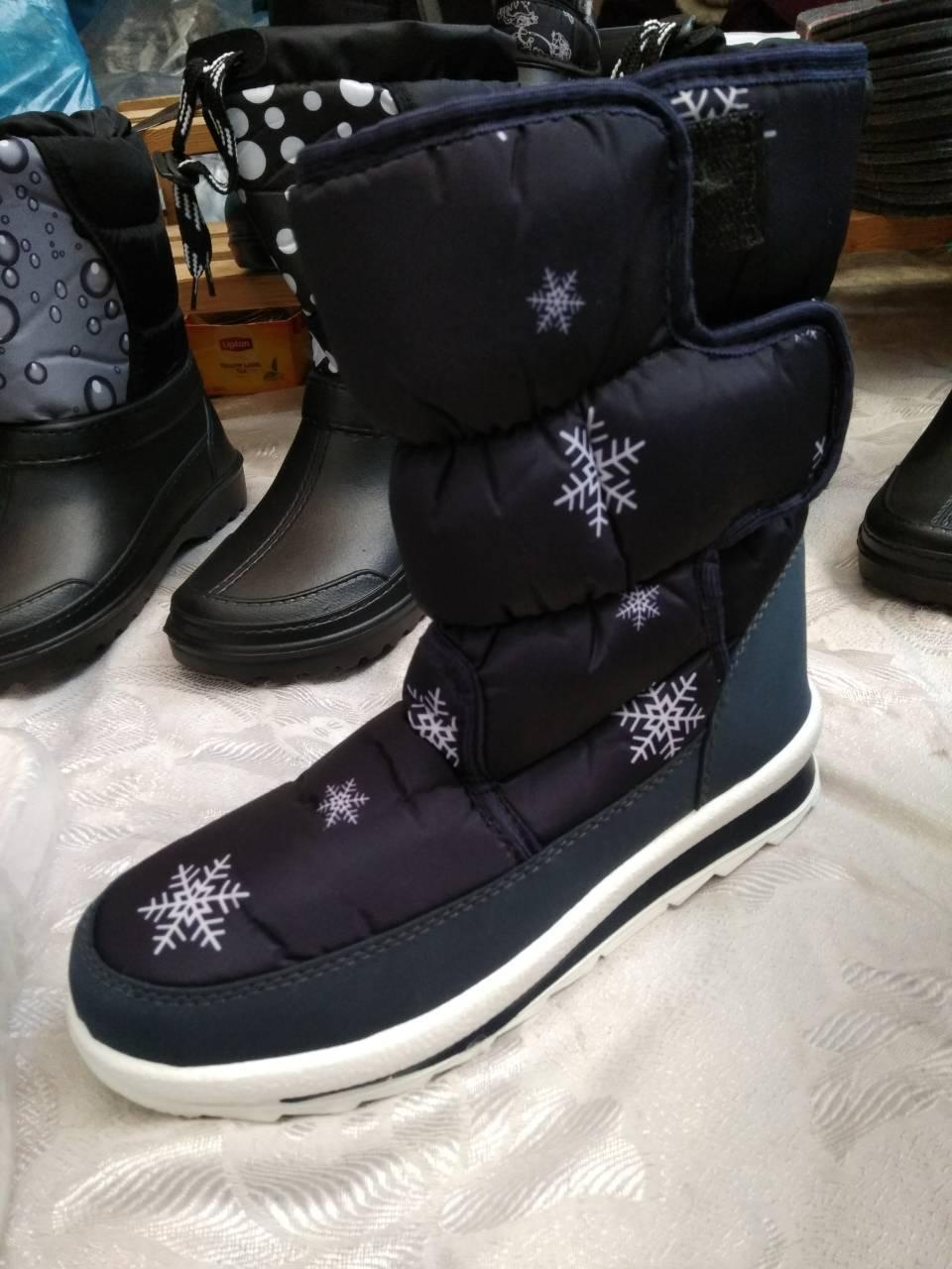 96147f6c7a32 Недорогая зимняя женская обувь неплохого качества  продажа, цена в ...