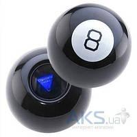 Гаджет UFT Magic Ball 8 (Шар предсказатель) Black