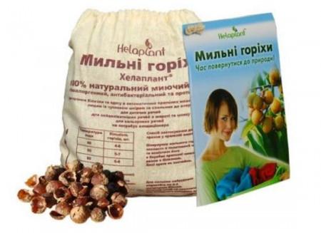 Мыльные орехи Хелаплант